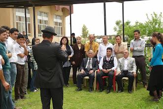 Photo: Photographer arrives, Salahaddin University, Hawlêr (Erbil), South Kurdistan, (Iraq), 2011