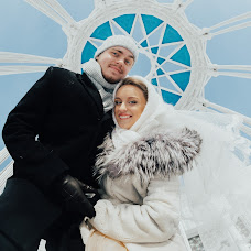 Wedding photographer Aleksey Gubanov (murovei). Photo of 08.02.2018