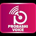 Probashi Voice icon