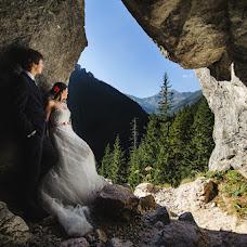 Wedding photographer Mariusz Borowiec (borowiec). Photo of 21.03.2016
