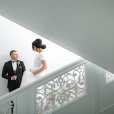 Wedding photographer Mikhail Gomenyuk (MGomenuk). Photo of 13.03.2018