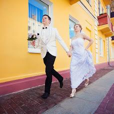 Wedding photographer Masha Shamash (shamash). Photo of 22.07.2013