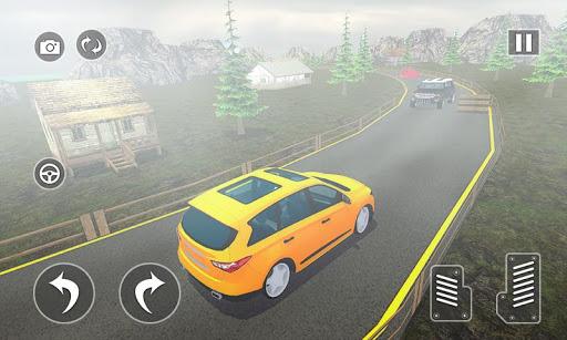 Offroad SUV Drive 2019 - Hill Car Driver 1.0.0 screenshots 3