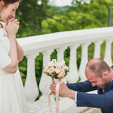 Wedding photographer Konstantin Kunilov (kunilovfoto). Photo of 25.07.2016