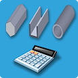 Metal Weight Calculator apk