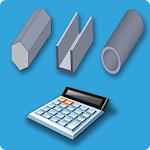Metal Weight Calculator Icon