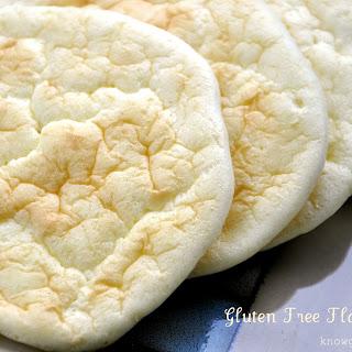 Gluten Free Flat-Bread