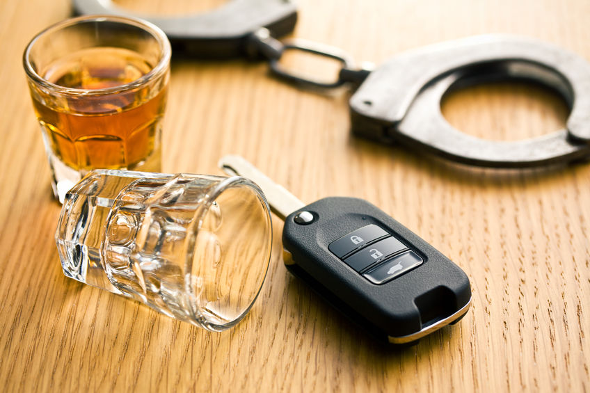 Traffic police instructor arrested for alleged drunk driving - TimesLIVE