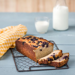 Gluten Free Banana Coconut Bread Recipes