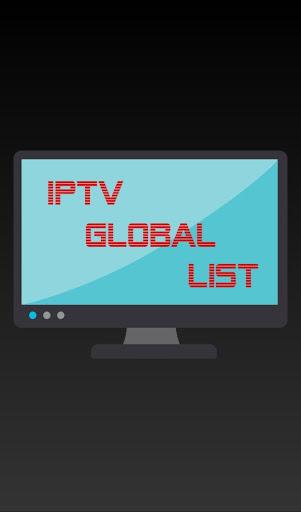 IPTV Global List screenshot 2