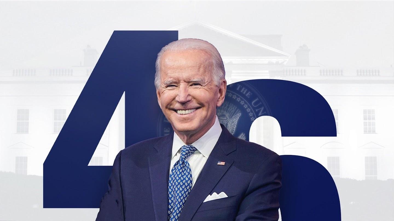 Watch The Inauguration of Joseph R. Biden, Jr. live