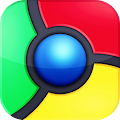 Updating Chrome APK