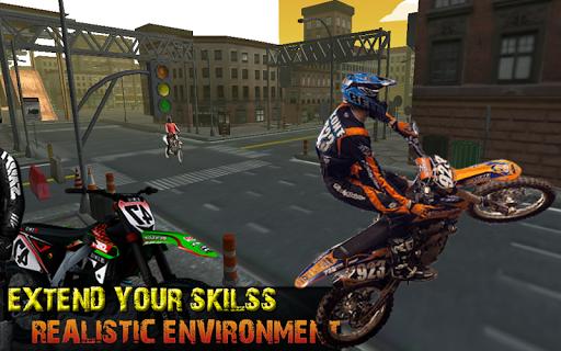 Real Bike Stunts Trial Bike Racing 3D game apkmr screenshots 7