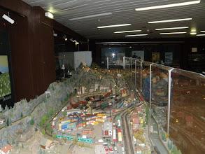 Photo: 1. den - S tímhle modelem si někdo hodně vyhrál (Cité du Train, Mulhouse, Francie)