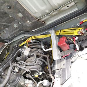 ハイエース  24年式グランドキャビン4WDのカスタム事例画像 miyazouさんの2019年03月30日20:24の投稿