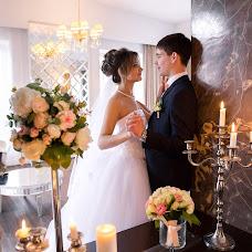 Wedding photographer Veronika Frolova (Luxonika). Photo of 25.10.2017