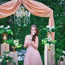 Wedding photographer Yuriy Paramonov (Yopa). Photo of 11.09.2016