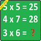Multiplication Table for PC-Windows 7,8,10 and Mac