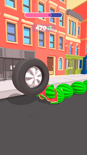 Drive Hills Mod Apk 1.0.7 (Unlimited Money Full Unlocked) 1