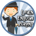 Learn English Playing icon