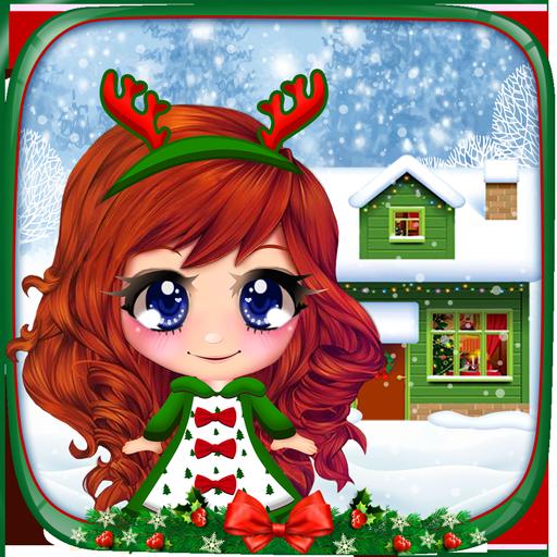 Baixar Jogos de Decoração de Casa Natal para Android