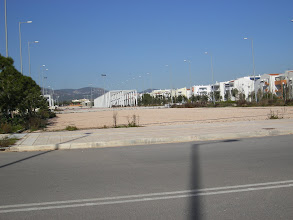 Photo: The Athens Olympic Village - View 8