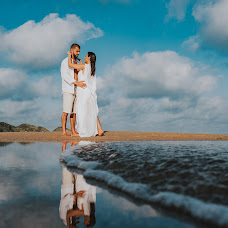 Wedding photographer Ricardo Ranguettti (ricardoranguett). Photo of 23.12.2018