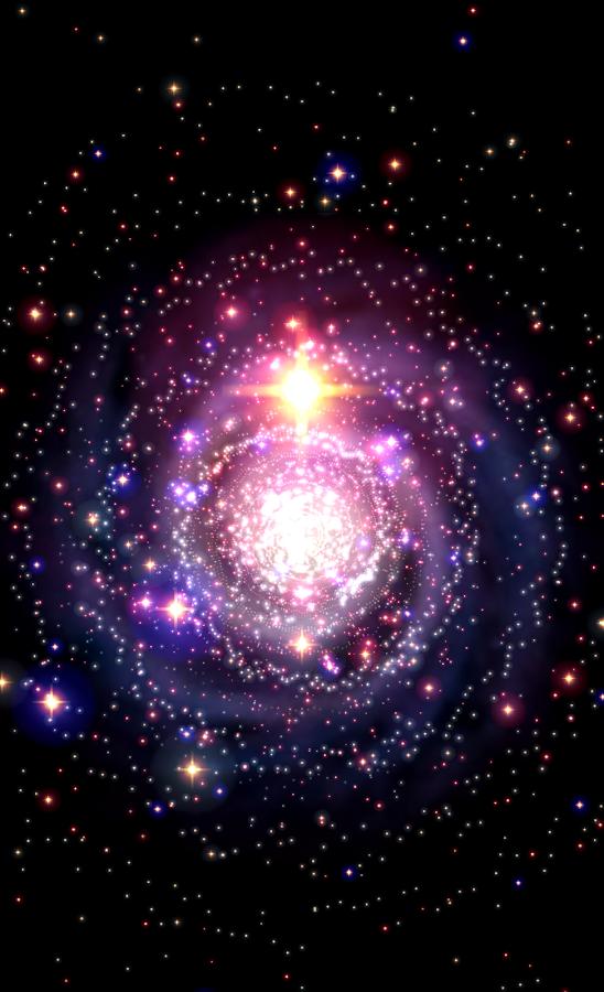 galaxy of stars trivita - photo #41