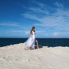 Wedding photographer Daniela Gm (bydanielagm). Photo of 17.01.2018