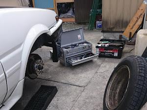 スプリンタートレノ AE86 GT APEX 3ドア    昭和 60年式のカスタム事例画像 86K☆さんの2020年01月19日19:22の投稿