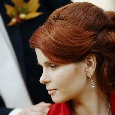 Wedding photographer Alekandra Ivanova (xlebobylka). Photo of 10.10.2015