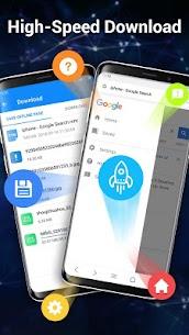 Web Browser & Explorer 2.9.6 6