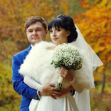 Wedding photographer Vitaliy Shafran (Shafran). Photo of 01.12.2015