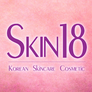 Skin18 Skincare Natural Beauty