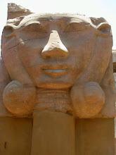 Photo: Satet Tempel
