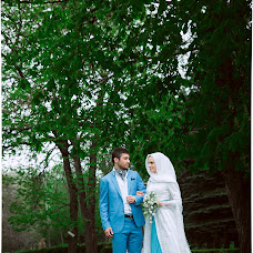 Wedding photographer Alim Kazharov (WEDLIGHTS). Photo of 09.02.2015