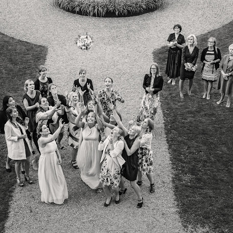 Wedding photographer John Hellström (johnhellstrom). Photo of 31.10.2017