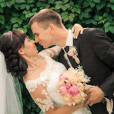 Wedding photographer Sergey Olefir (sergolef). Photo of 24.10.2016