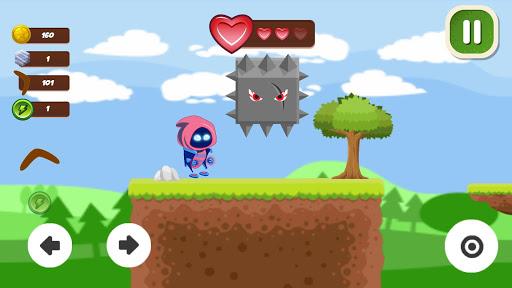Télécharger Gratuit Mage & Freezer Adventures [Accès Anticipé] apk mod screenshots 6