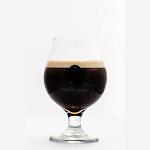 BarrelHouse Coffee / Nitro Vanilla Cold Brew [Non-Alcoholic]