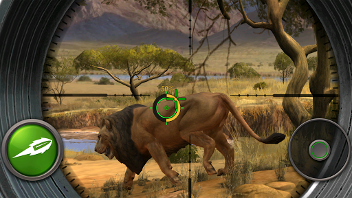 Hunting Clash: Animal Hunter Games, Deer Shooting 2.11a screenshots 1