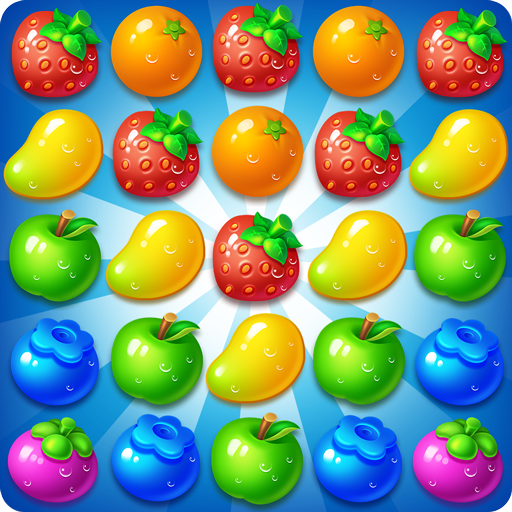 Fruits Town