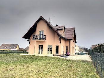maison à Fontaine (90)
