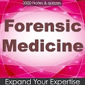 Forensic Medicine Exam Prep- Study Notes & Quizzes icon