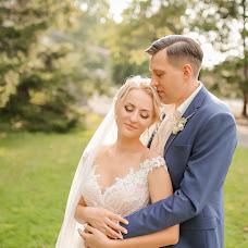 Wedding photographer Evgeniya Tarunova (Tarunova). Photo of 21.09.2017