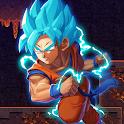 Dragon Z Quest Action RPG-Nonstop Adventure Legend icon