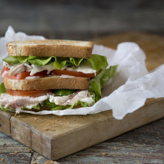 Miracle Whip Turkey Sandwich Recipes