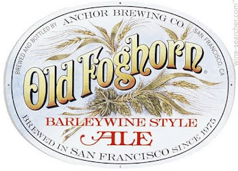 Anchor Old Foghorn Barley Wine
