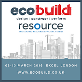 Ecobuild & Resource 2016