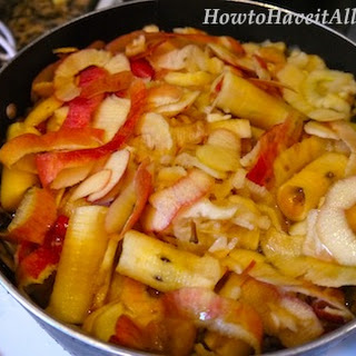 Apple Jelly With Liquid Pectin Recipes